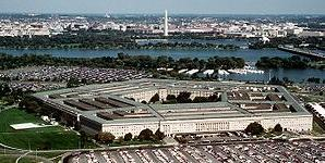 Levitating the Pentagon